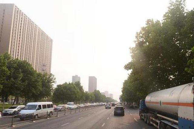不再建高架 郑州科学大道将建隧道快速路