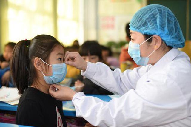 流感季来临 郑州各区流感疫苗已陆续到货!