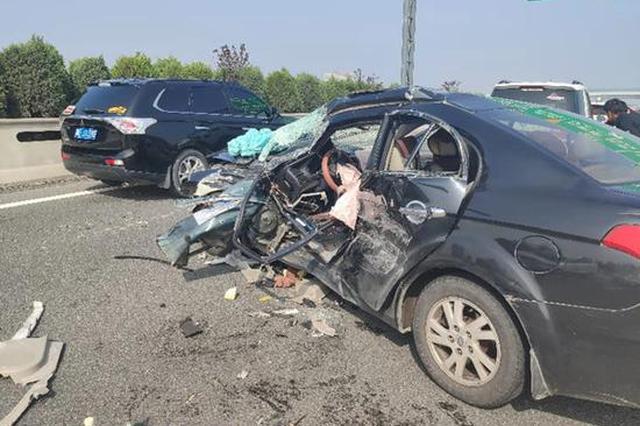 濮阳籍消防员休假途中 危急时救出5名被困受伤群众
