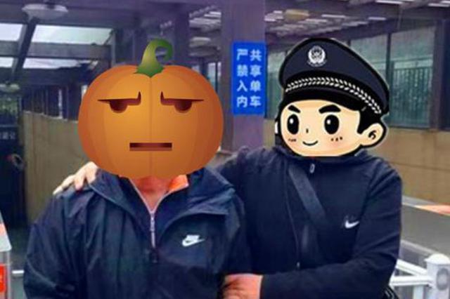 郑州:店员开着门睡觉 他趁机溜了进来起了贼心……