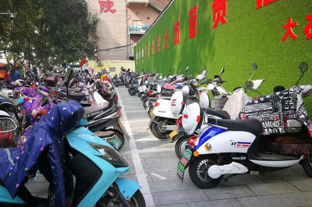 《郑州市停车场建设管理条例》实施半月 效果如何?