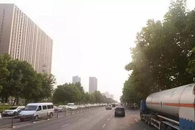 不再建高架!郑州科学大道将建隧道快速路