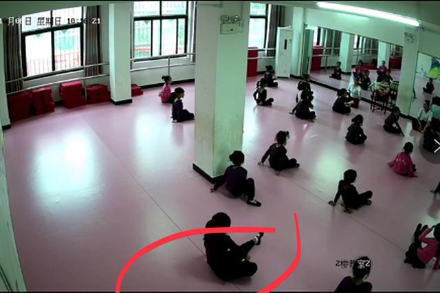 平顶山6岁女童瘫痪 家长称因舞蹈课导致