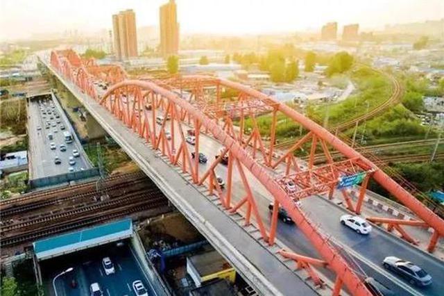 郑州彩虹桥本周六起封闭 最新绕行攻略看这里