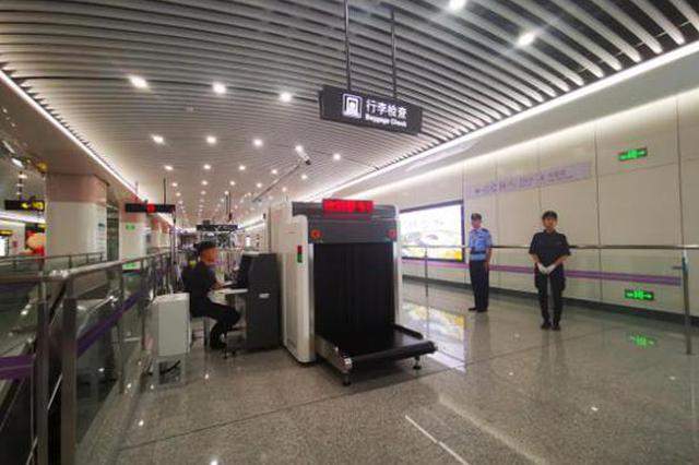 贾河、营岗、杨君刘…郑州多条地铁车站标准名称出炉