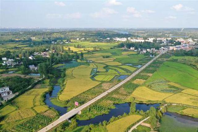 又一批国家农业绿色发展先行区划定!河南济源在列