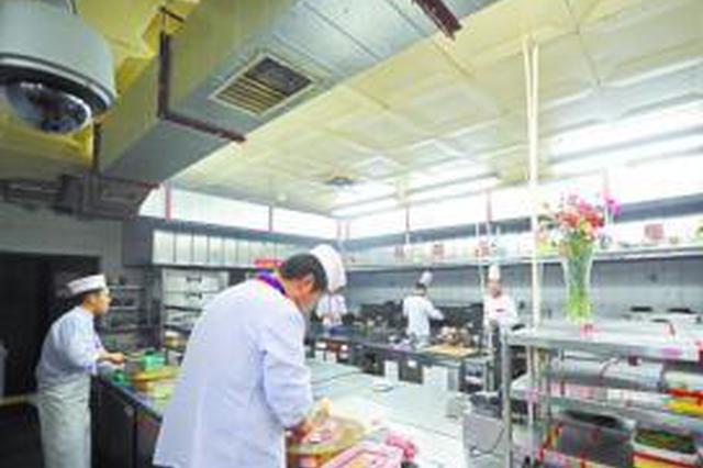 河南:近2万家餐饮单位实现后厨上网 可实时直播监督