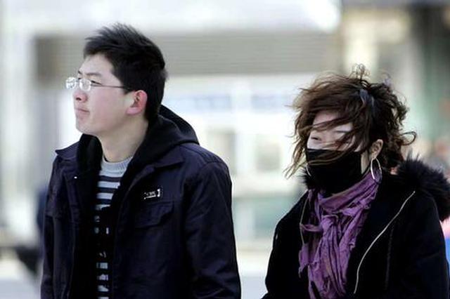 河南落叶黄 寒风暖 8日立冬