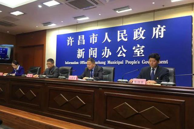 许昌中心城区11月15日供暖 新增供暖面积156万平方米