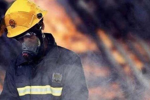 不怕死的人最怕什么?看了消防员的回答太心疼……