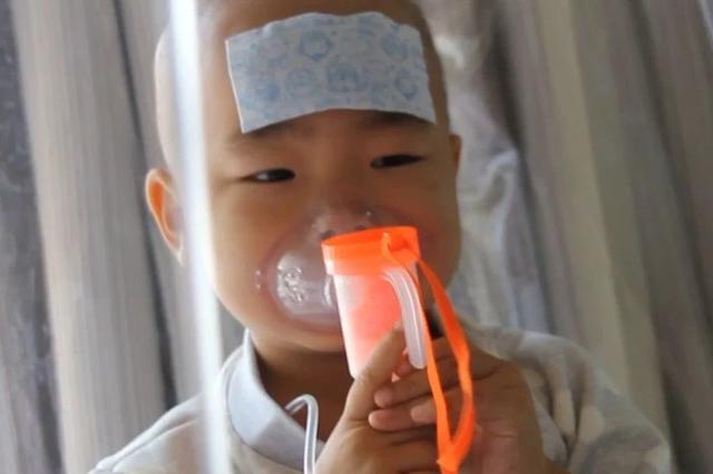 平顶山5岁男孩确诊白血病 一周后妈妈失联
