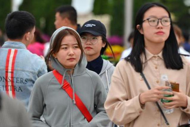 强冷空气将影响中国大部地区 河南部分地区有6~7级风