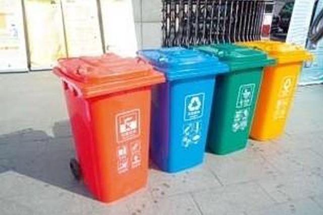 2000种常见垃圾分类出炉!郑州清单来啦~