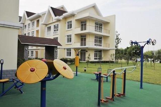 河南投入9.4亿改建老旧社区养老设施 每平千元补助