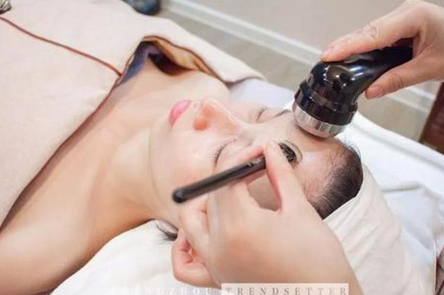 在郑州拥有20多家皮肤管理的它,终于开启了日式沙龙旗舰店!
