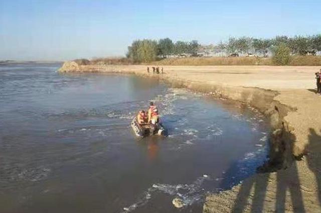 郑州老人体检后怀疑自己患癌轻生 救援队搜救近30公里