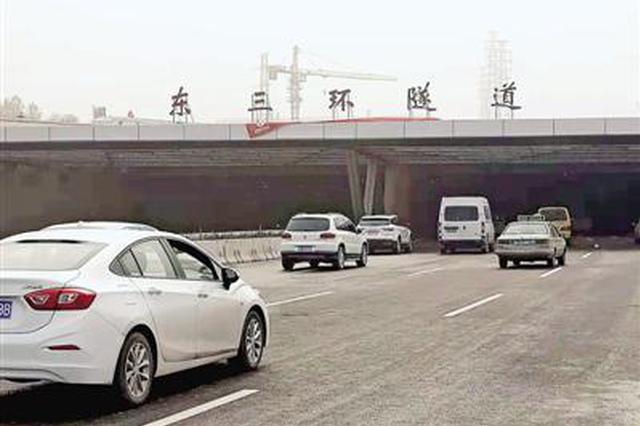 2021年底前郑州这些路将全方位升级 改善人居环境