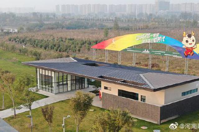 """有母婴室、化妆间 郑东新区15座""""智能""""公厕免费开放"""