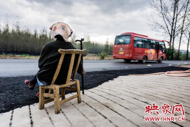 河南:46098个建制村通客车率达到100%