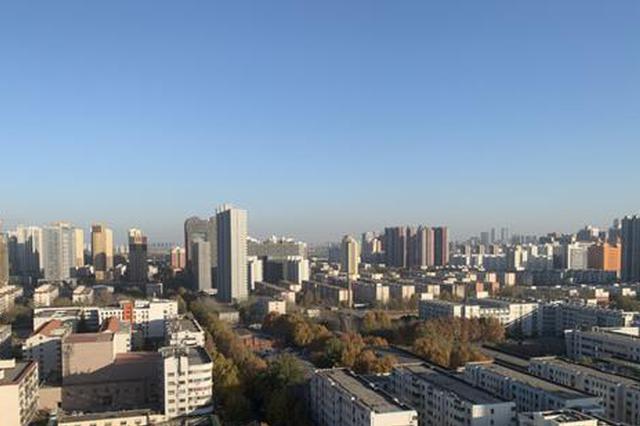 市民:郑州天气这么好 别限行了!您怎么看?