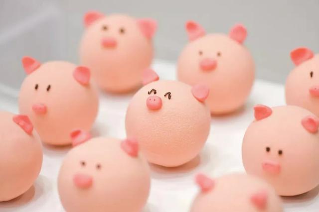郑州这7家治愈系甜点铺子专治年末不开心!