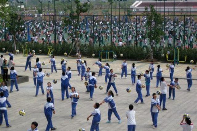 郑州市区市属公办初级中学将交由属地区级政府管理