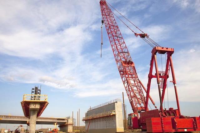 河南第五批省基建投资计划公布 涉投资2756万元