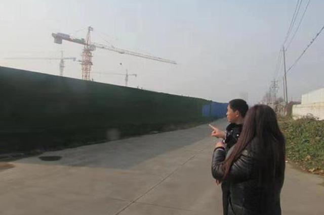 漯河一对情侣偷了139块建筑模板 变卖后就被抓