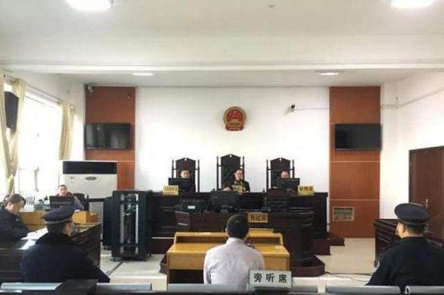 南阳男子抢夺客车方向盘 危害公共安全获刑三年半