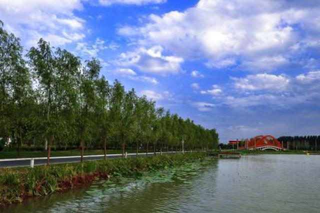 河南省拟新增11家国家4A级旅游景区 名单公示