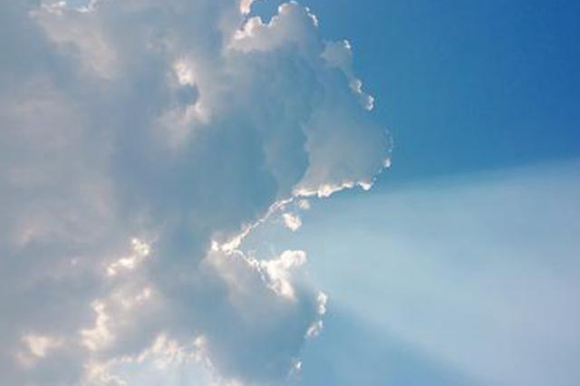 """""""大雪""""来到没有雪 河南本周天气晴到多云为主"""