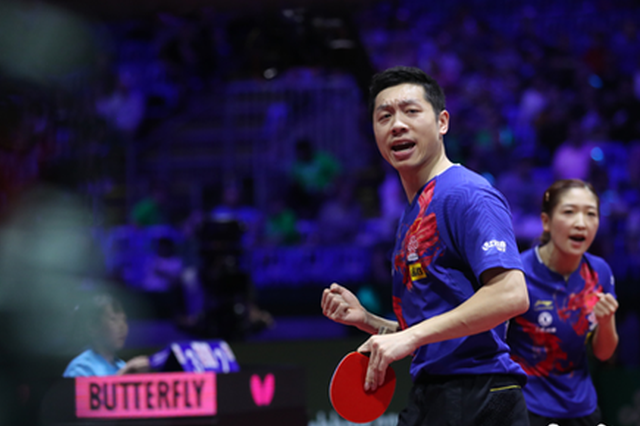 2019年国际乒联世界巡回赛总决赛赛程出炉