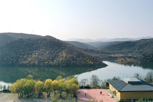 南水北调工程通水五年来 郑州累计受水21亿立方米
