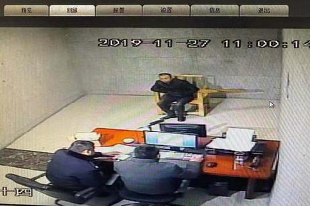 抓获嫌疑人6人!郑州警方打掉一散发色情卡片招嫖团伙