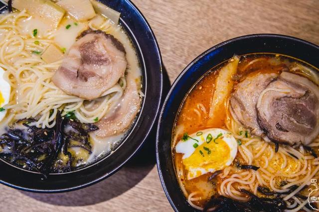 郑州这6家冬季热汤面馆,从里到外来温暖你!