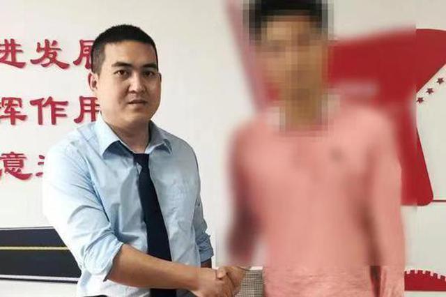 广州市民300万元古钱币丢失 河南的哥完璧归赵获点赞