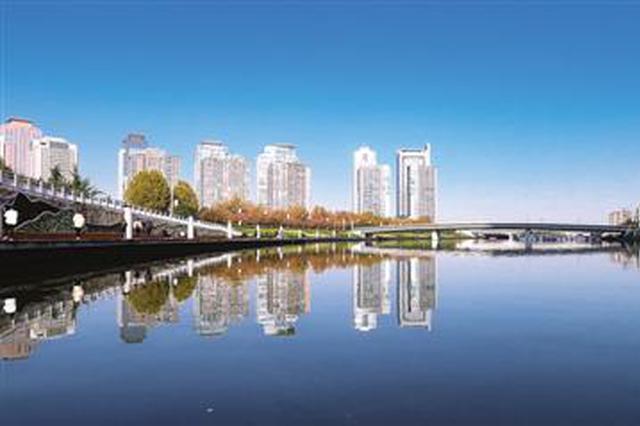 """两省迈上""""10万亿""""台阶 河南等预期2020年GDP增速超"""