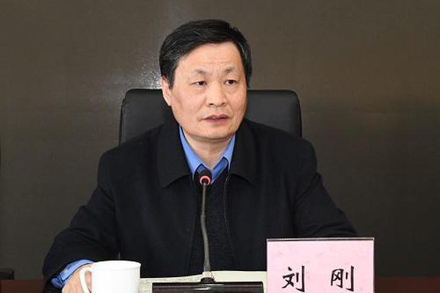 河南省委决定:刘刚任河南省招办主任、党委书记