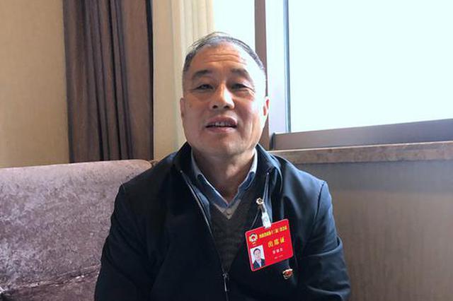 河南政协委员张银良:脱贫攻坚路上 残疾人一个不能少