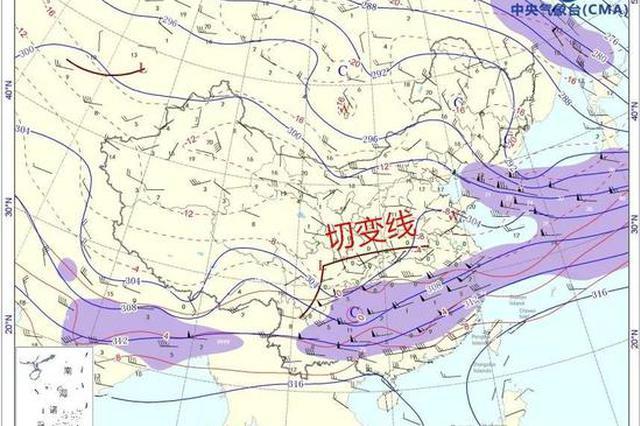 近几天河南省雨雪频繁 请注意交通安全