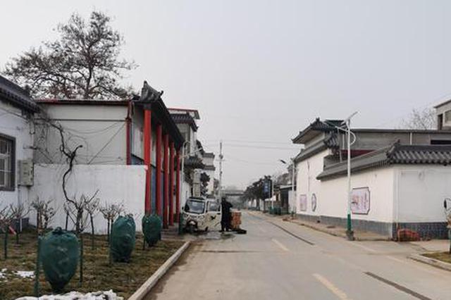 """安阳""""全国文明村""""遭暴力断网 村委和运营商互相指责"""