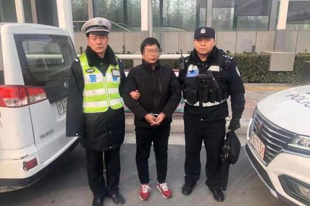 """郑州交通治理有多严? 闯个红灯就会暴露""""真实身份"""""""