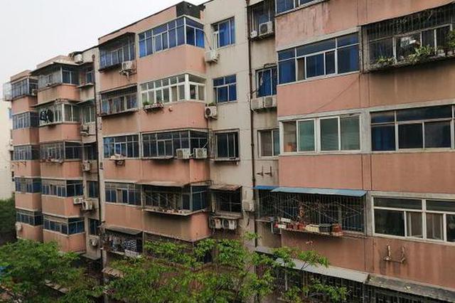 """河南城镇老旧小区""""一楼一策"""" 明年6月完成改造提质"""