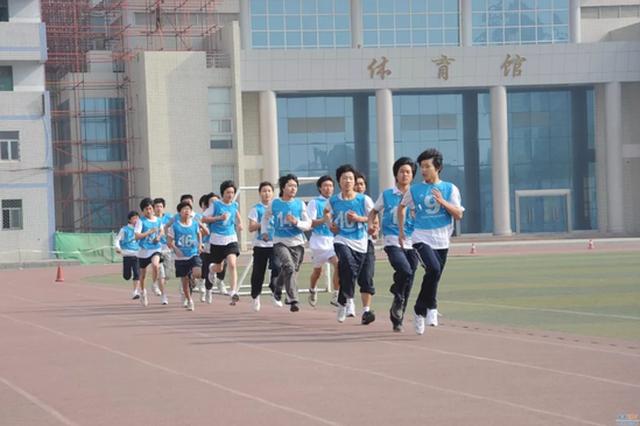 注意!郑州中招体育考试细则发布 4月10日开考