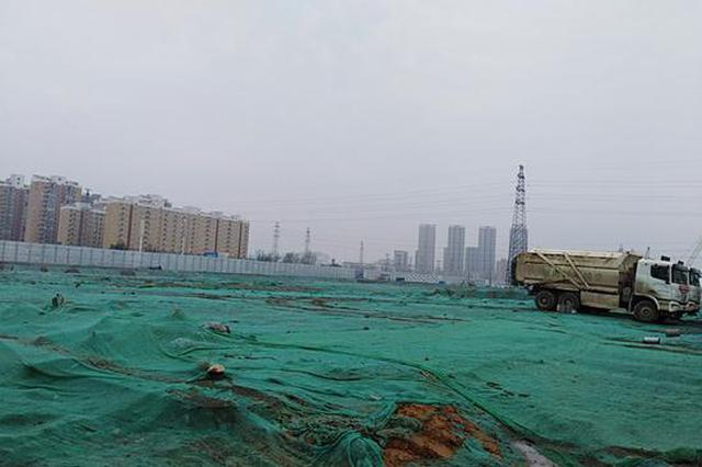 """今年河南将加强扬尘污染防治 全力整治""""一刀切""""等问题"""