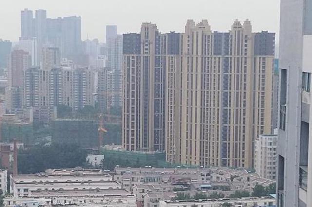 """郑州去年下半年消防行政处罚:""""泉舜""""被罚款104万"""