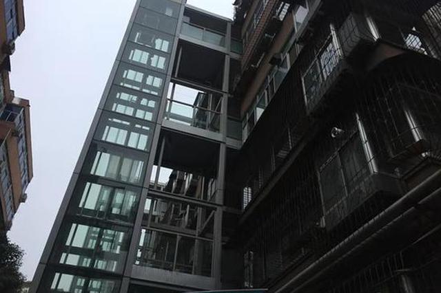 好消息!郑州市二七区这5个老旧小区马上加装电梯
