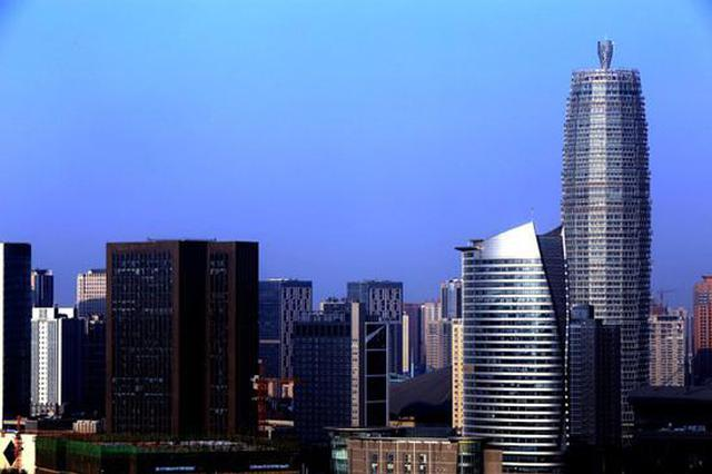 2019年河南经济运行数据出炉:GDP破54000亿元