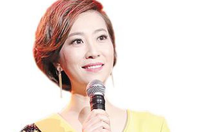 张泽群马跃庞晓戈米娜将担任春晚郑州分会场主持人