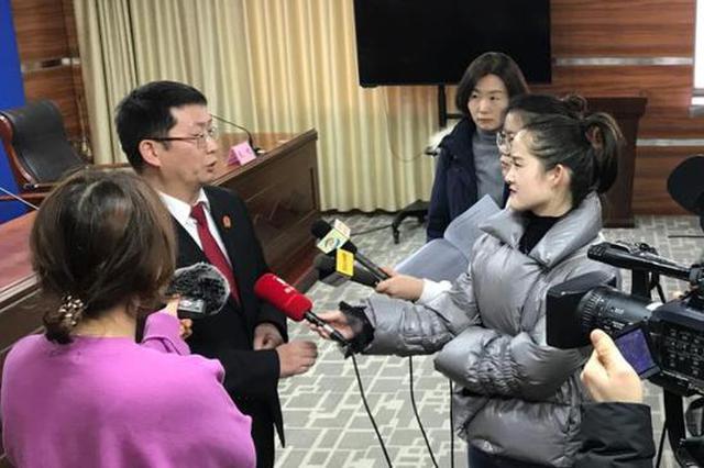 """2019年郑州两级法院这样打击""""套路贷""""""""虚假诉讼"""""""
